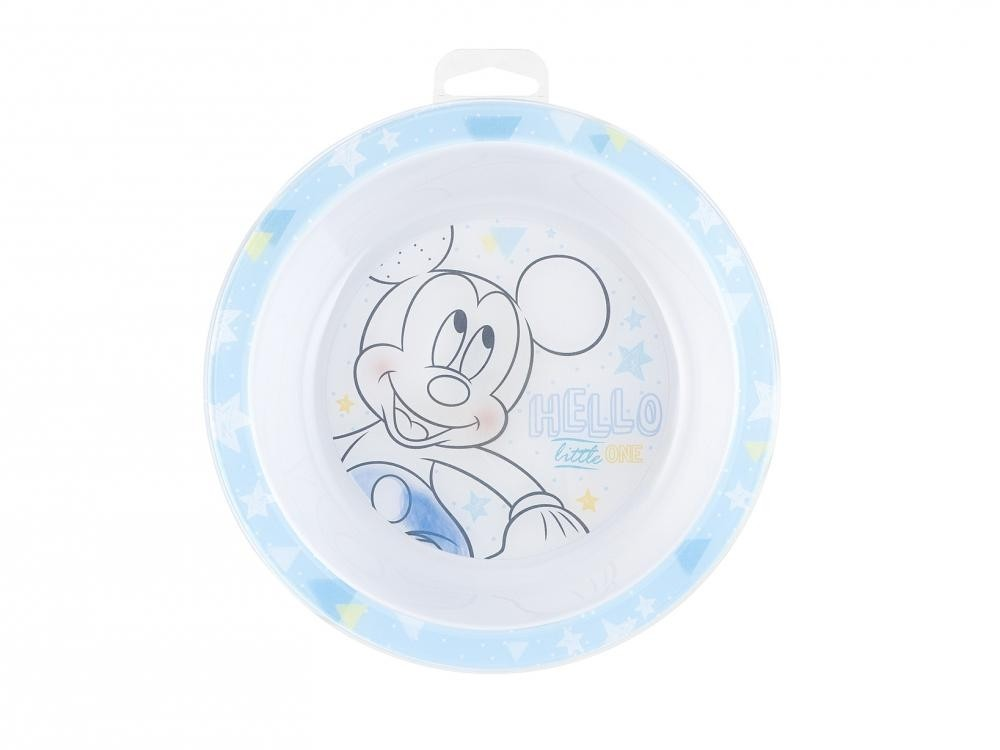 Disney Baby Box Pappa Din Din Time Mickey Mouse Tender