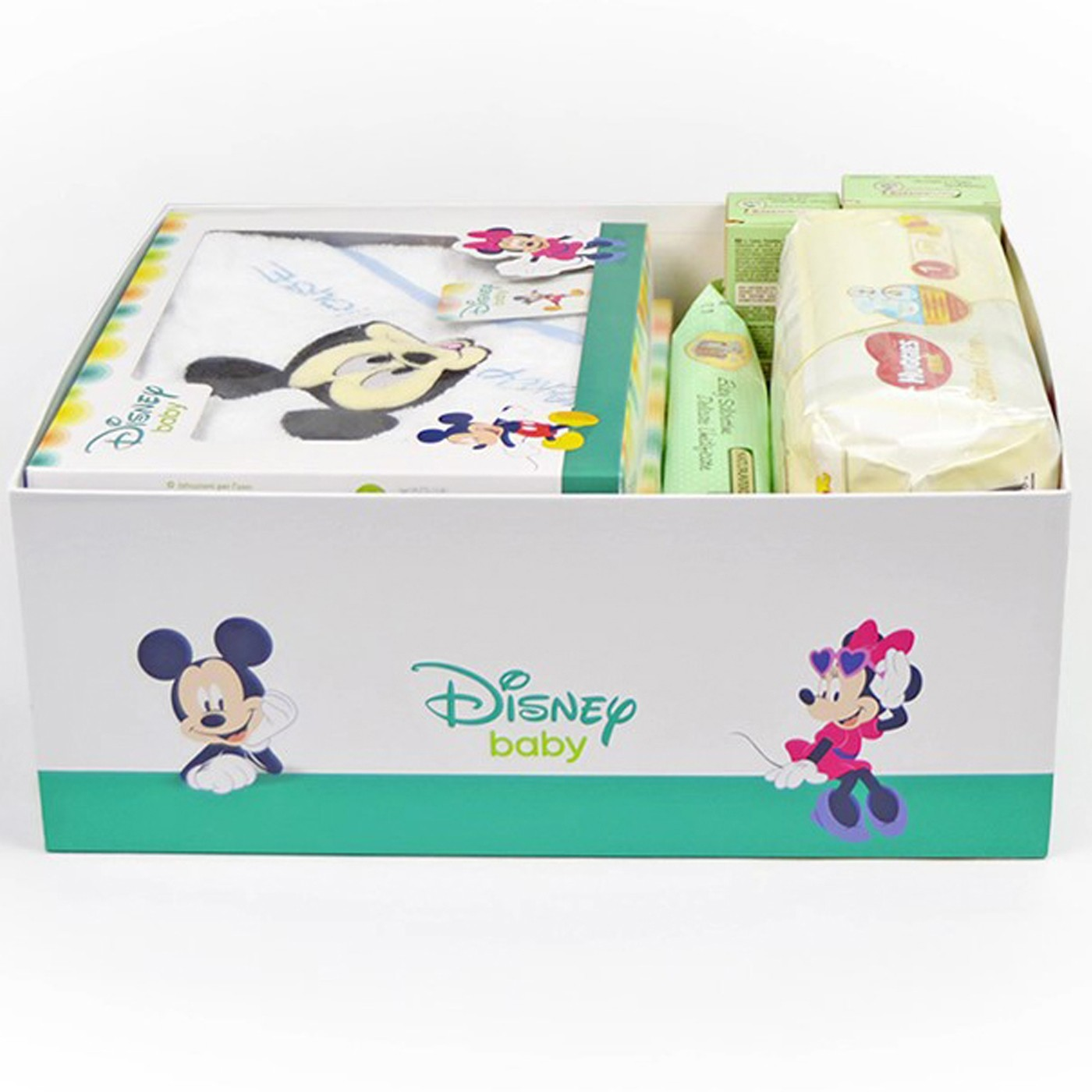 Disney Baby Box Minni
