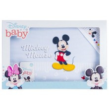 Set Lenzuola Lettino Mickey Mouse Ellepi