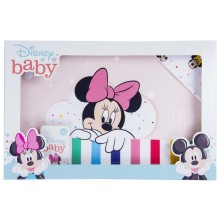 Set Lenzuola Lettino Minnie Ellepi