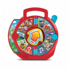 Fisher-Price Fattoria Parlante Giocattolo Educativo per imparare a Parlare Little People See N Say