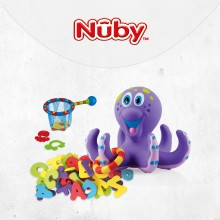 Nuby Speciale Gioco Bagnetto