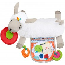 Lama cresci con me Fisher-Price