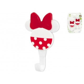 Set 2 Appendini Sagomati Minnie