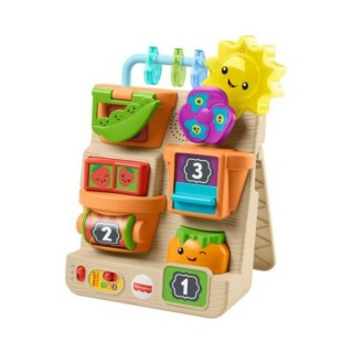 Fisher-Price Ridi e Impara Orticello Prime scoperte