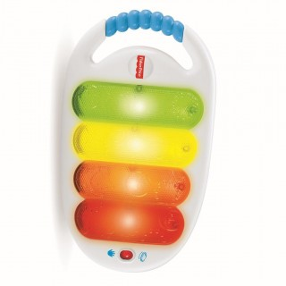 Lo Xilofono Fisher Price