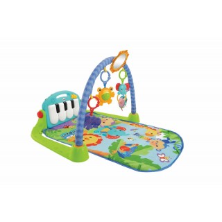 Fisher-Price Palestrina Baby Piano 4-in-1