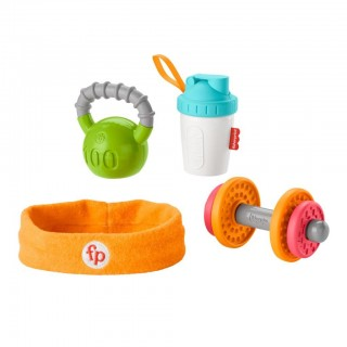 Fisher-Price Set Giochi Baby Muscoli