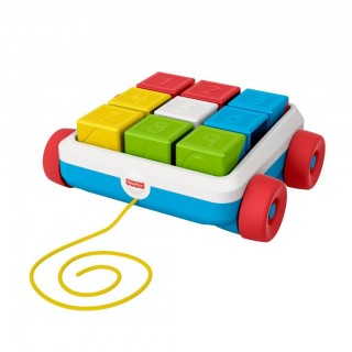 Fisher-Price Blocchi sempre con te