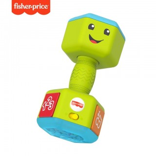Fisher-Price Pesetto 123 Suona e S'illumina