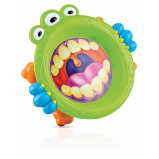 Piattino Pappa Nuby Monster