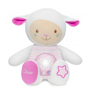 Chicco Pupazzo Mamma Lullaby Rosa