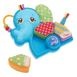 Chicco Puzzle Mr Elefante