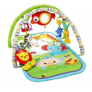 Fisher-Price Palestrina della Foresta 3 in1