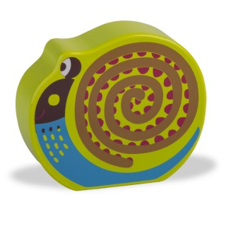 Oops Easy sound - snail