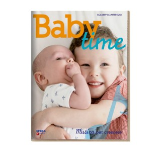 Sfera editore Baby Time 1 Libro + 2 Cd