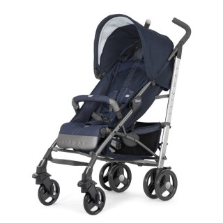 Chicco Passeggino Lite Way  2 Limited Edition Denim