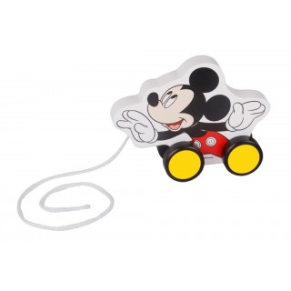 Mickey Mouse Gioco in legno trainabile Disney Baby
