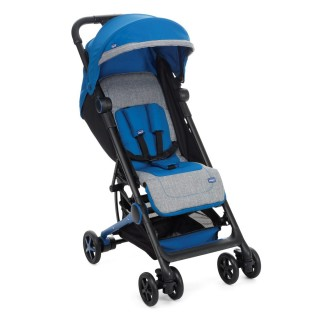 Passeggino Chicco Miinimo Power Blue