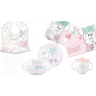 Disney Baby Box Pappa Din Din Time Minnie Tender